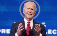 Kế hoạch tiêm chủng vaccine quy mô lớn của Tổng thống đắc cử Biden trước thềm nhậm chức