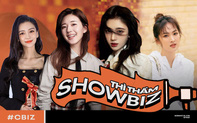 """Mật báo Cbiz: Angela Baby quyết """"xử đẹp"""" tình địch, Cúc Tịnh Y ám ảnh nhan sắc, vì sao tiểu thư Huawei chen chân vào showbiz?"""