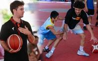 E-Balls Skills Challenge: Khoa Trần và HLV Ryan Marchand ghi điểm lớn trong mắt người hâm mộ
