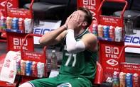 """Lập triple-double đỉnh cao, Luka Doncic vẫn tự trách bản thân: """"Tôi đã quá ích kỷ"""""""