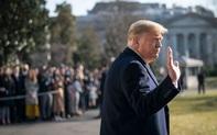 """Tổng thống Trump lên kế hoạch rời đi """"hoành tráng"""" nhưng sự thật là gì?"""