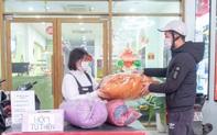 Mịn Decor thu mua chăn cũ, gửi hơi ấm và tình yêu thương lên vùng cao lạnh giá