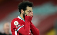Liverpool thua sốc đối thủ không ngờ tới, chấm dứt kỷ lục bất bại kéo dài gần 4 năm ở Anfield