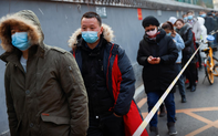 Lo lắng ngổn ngang của người dân Trung Quốc vì dịch bệnh trước Tết Nguyên đán