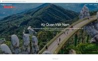 Khám phá kỳ quan Việt Nam qua Google Arts & Culture