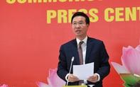 Họp báo trước khai mạc Đại hội XIII của Đảng: Thông tin nhiều nội dung quan trọng
