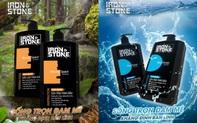 Iron & Stone - Lặng thầm đi tìm chất riêng của đàn ông Việt