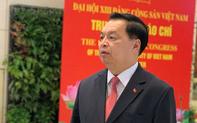 Công tác tuyên truyền về Đại hội XIII của Đảng được triển khai với tinh thần trách nhiệm cao