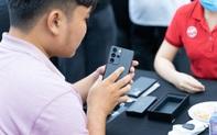 Trở thành nơi mở bán Galaxy S21 đầu tiên trên thế giới: Người dùng Việt Nam đang được Samsung ưu ái hết mực