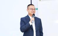 CEO Vũ Việt Linh hé lộ chiến lược tăng lợi nhuận kinh doanh trên Shopee