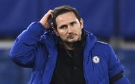 "Nóng: Frank Lampard bị Chelsea ""trảm"""
