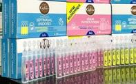 Sự thật về tác dụng kháng viêm, trị nghẹt mũi của loại nước muối sinh lý đang được các mẹ Việt đua nhau mua cho con dùng