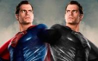 Tại sao Superman lại mặc đồ đen trong bản phim của Zack Snyder?