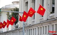 Truyền thông quốc tế ca ngợi vai trò của Ðảng Cộng sản Việt Nam