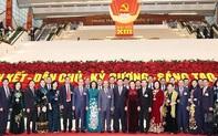 Văn kiện Đại hội đã thể hiện rõ ý Đảng, lòng dân
