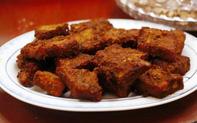Mẹ Việt ở Nhật chỉ 2 cách làm thịt heo giả bò khô, thơm ngon tuyệt đỉnh nhâm nhi ngày Tết