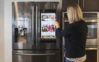 """Đầu tư cả núi tiền mua tủ lạnh thông minh, đến lúc sử dụng cô gái mới biết nó """"phản chủ"""" thế nào: Xem mà tức giùm!"""