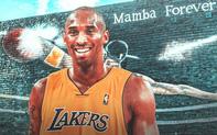 Hé lộ những thước phim mang màu hy vọng và tình cảm người dân Los Angeles gửi gắm Kobe Bryant