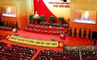 Hàng trăm điện mừng Đại hội Đảng XIII từ các chính đảng, tổ chức và bạn bè quốc tế