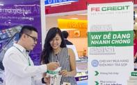 FE CREDIT nằm trong top doanh nghiệp nộp thuế lớn nhất năm 2020 của TP.HCM