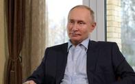 """Tổng thống Putin bất ngờ hé lộ """"giấc mơ"""" hưu nhàn"""