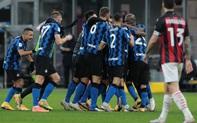 Kịch tích derby Milan tại Coppa Italia: Tội đồ Ibrahimovic