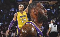 """Một năm sau ngày định mệnh, liệu Los Angeles Lakers đã vượt qua được nỗi buồn mang tên """"Kobe Bryant""""?"""