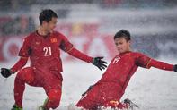 """Tròn 3 năm """"cầu vồng trong tuyết"""" ra đời, Quang Hải bồi hồi nhớ lại khoảnh khắc quan trọng nhất sự nghiệp"""