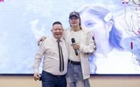 Diễn viên hài Hồng Nguyên ra mắt 2 tiểu phẩm hài Tết