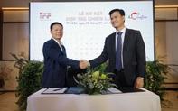 IFF Holdings khai trương văn phòng trải nghiệm dự án Hyatt Regency Ho Tram Residences