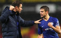 Lộ danh sách xử phạt dài ngoằng của cựu HLV Chelsea: Đi trễ buổi tập bị phạt hơn 600 triệu