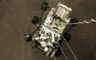 Tàu thăm dò Sao Hỏa Perseverance: Giấc mơ khám phá của loài người chưa từng gần hiện thực hơn thế