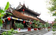 Bộ VHTTDL cho ý kiến về Dự án tu bổ, tôn tạo di tích chùa Đại Bi