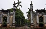 Bảo tồn tối đa các thành phần kiến trúc gốc có giá trị của di tích Thành cổ Luy Lâu