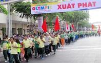 """Tổ chức Lễ phát động Cuộc vận động """"Toàn dân rèn luyện thân thể theo gương Bác Hồ vĩ đại"""""""
