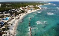 Vừa khôi phục vừa chống dịch: Mexico tìm cách cân bằng phát triển du lịch