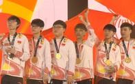 Trung Quốc chính thức công nhận Esports là một nghề, có chứng chỉ và chia cấp bậc rõ ràng