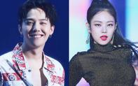 """Knet phản ứng G-Dragon và Jennie hẹn hò: Không phản đối mà lo lắng cho """"nhà gái"""", buồn vì không được xem """"bà Jen vlog"""""""