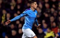 Joao Cancelo - phát kiến mới của Pep Guardiola nâng tầm vị trí hậu vệ cánh