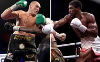 Tyson Fury tiết lộ việc đàm phán với Anthony Joshua đang giậm chân tại chỗ, thừa nhận gặp khó vì tác động của dịch bệnh