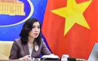 Bộ Ngoại giao thông tin người Việt bị ảnh hưởng nặng nề vì bão tuyết ở Texas