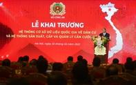 Thủ tướng: Việc hoàn thành hệ thống dữ liệu về dân cư thể hiện nỗ lực mạnh mẽ của cả Chính phủ