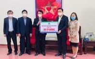 An Phát Holdings tiếp tục trao tặng thêm 20 tỷ đồng hỗ trợ Hải Dương mua vaccine phòng, chống COVID-19
