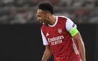 Aubameyang trở lại và Arsenal mơ về sự đổi thay