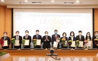 Hà Nội bổ nhiệm nhiều lãnh đạo sở, ngành