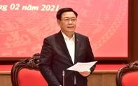 Sau gần 10 năm chờ đợi, khu vực nội đô lịch sử Hà Nội sẽ có quy hoạch phân khu