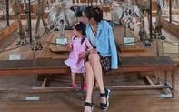 Tăng Thanh Hà tiết lộ nỗi niềm chỉ những bà mẹ có con gái mới hiểu