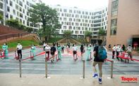 Học sinh Hà Nội chính thức trở lại trường vào ngày 2/3