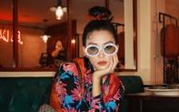 """Hoa hậu Tiểu Vy: """"Mọi người khuyên tôi nên thử sức ở lĩnh vực diễn viên"""""""