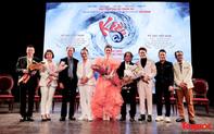Phim Kiều @ chính thức ra mắt tại Hà Nội